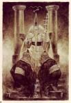 luis_royo_tarot_el_sumo_sacerdote